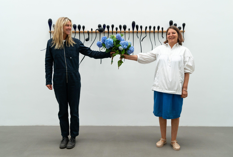 Janine van Oene / Jeanne Oosting Prize
