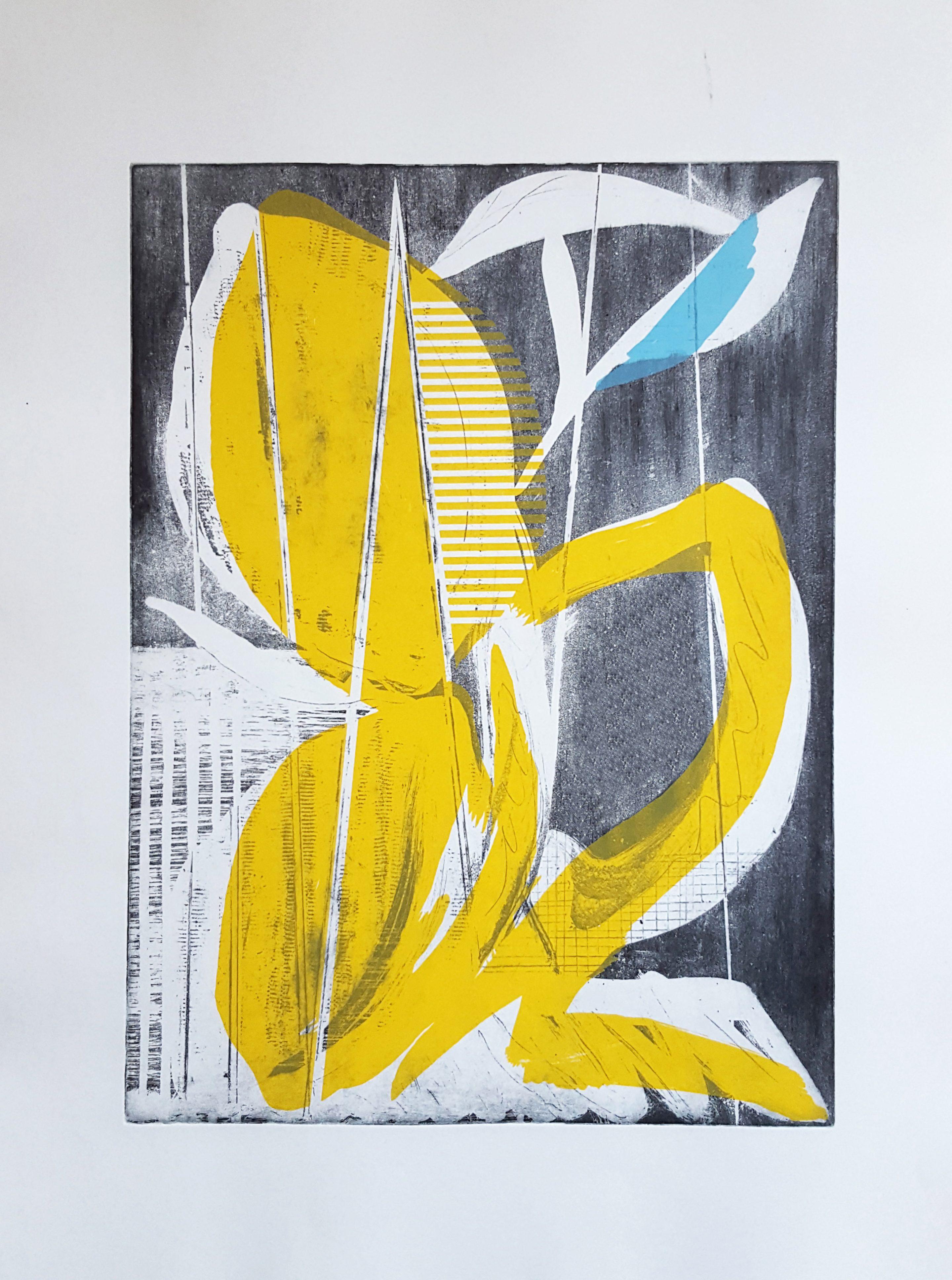 Janine van Oene / lemons