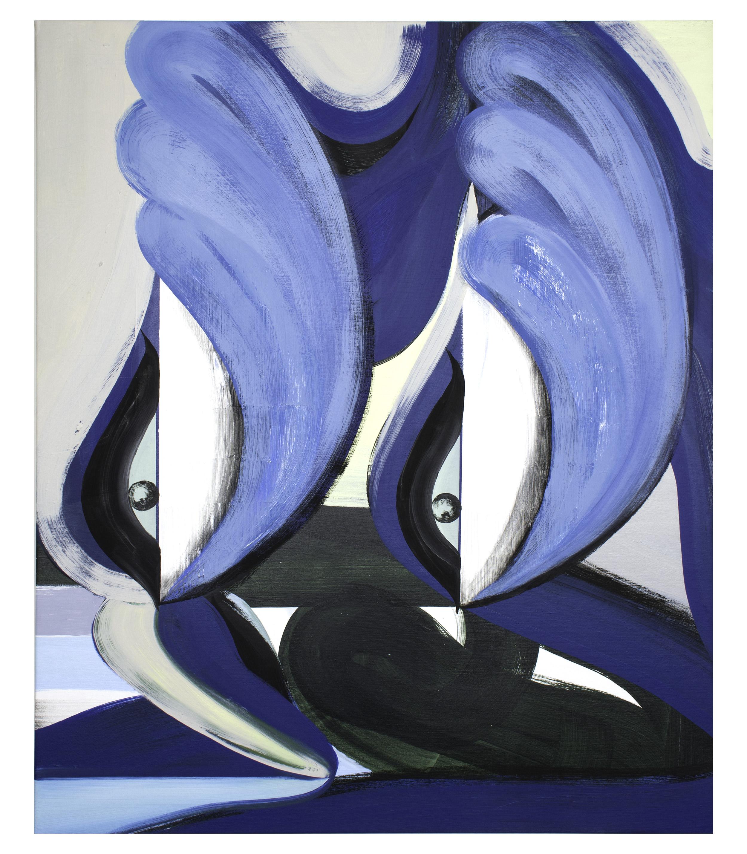 Janine van Oene / Blue Brow Bowls