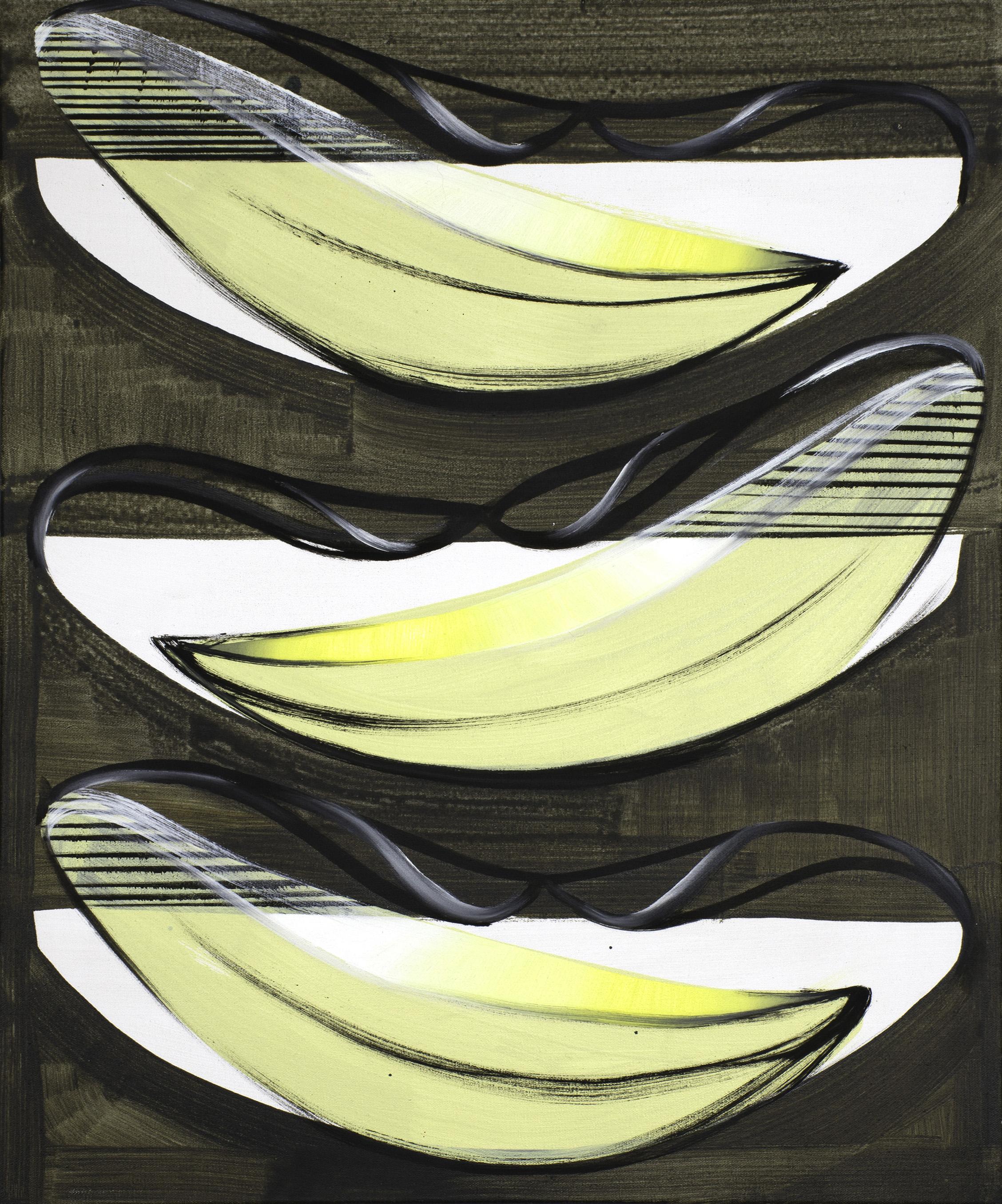 Janine van Oene / Banana Nah